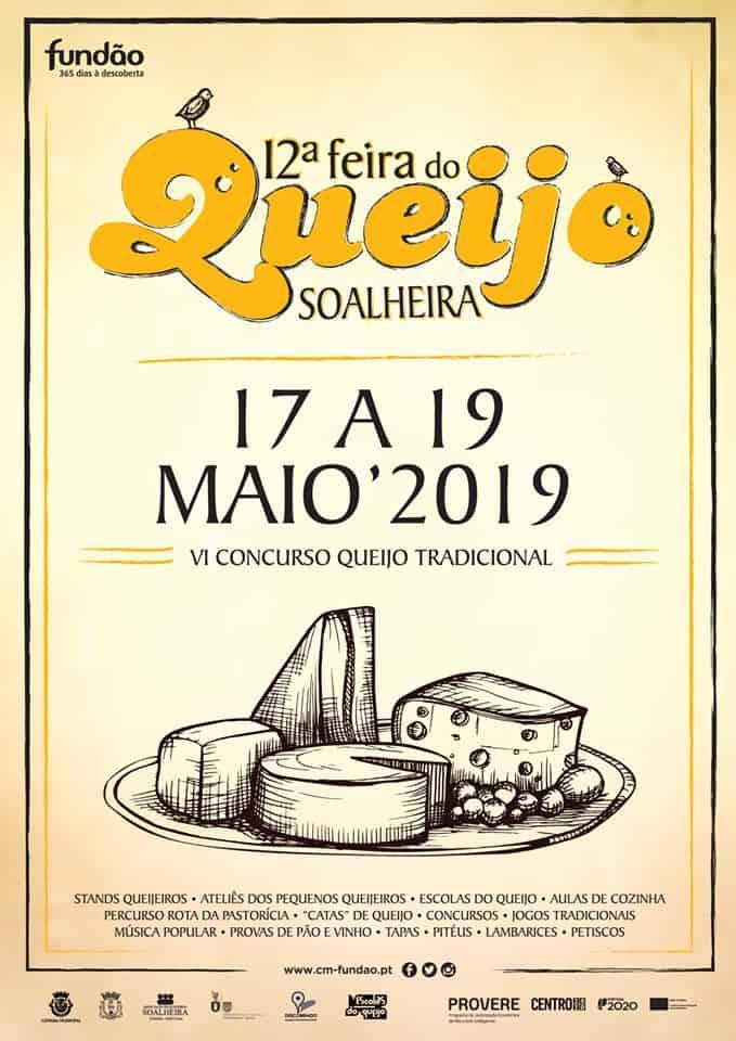 12ª FEIRA DO QUEIJO DA SOALHEIRA 2019