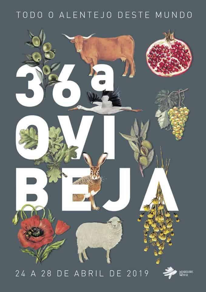 36ª OVIBEJA 2019 | 24 A 28 ABRIL