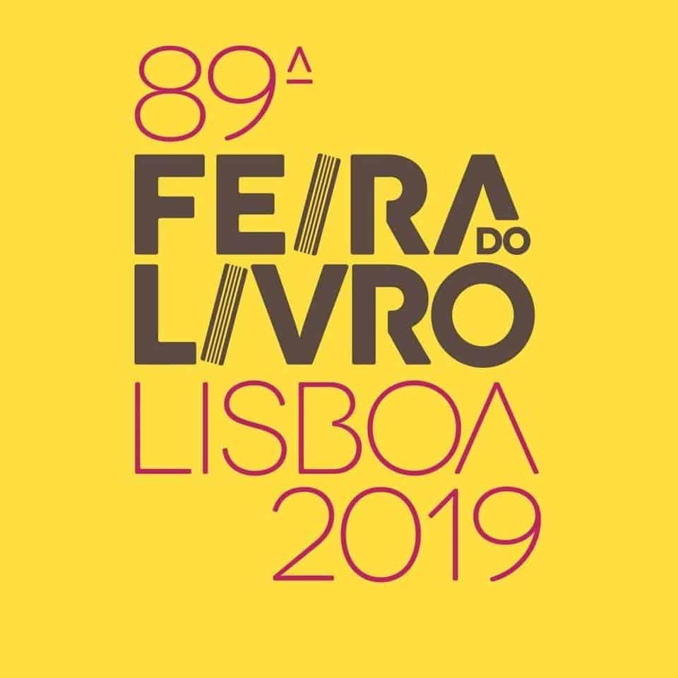 FEIRA DO LIVRO DE LISBOA 2019 | PARQUE EDUARDO VII