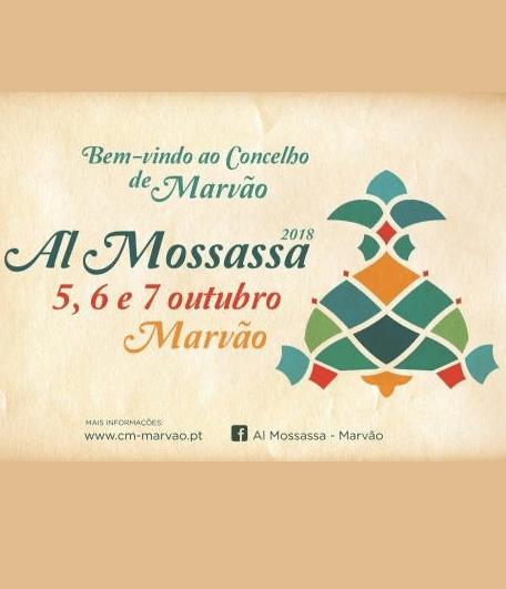 FESTIVAL AL MOSSASSA 2018 | MARVÃO