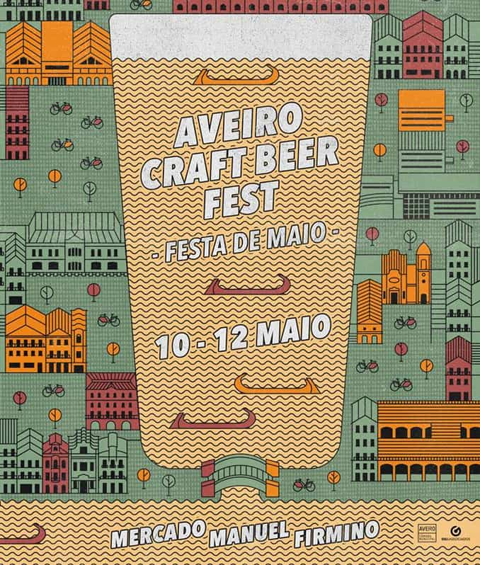 AVEIRO CRAFT BEER FEST | FESTA DE MAIO