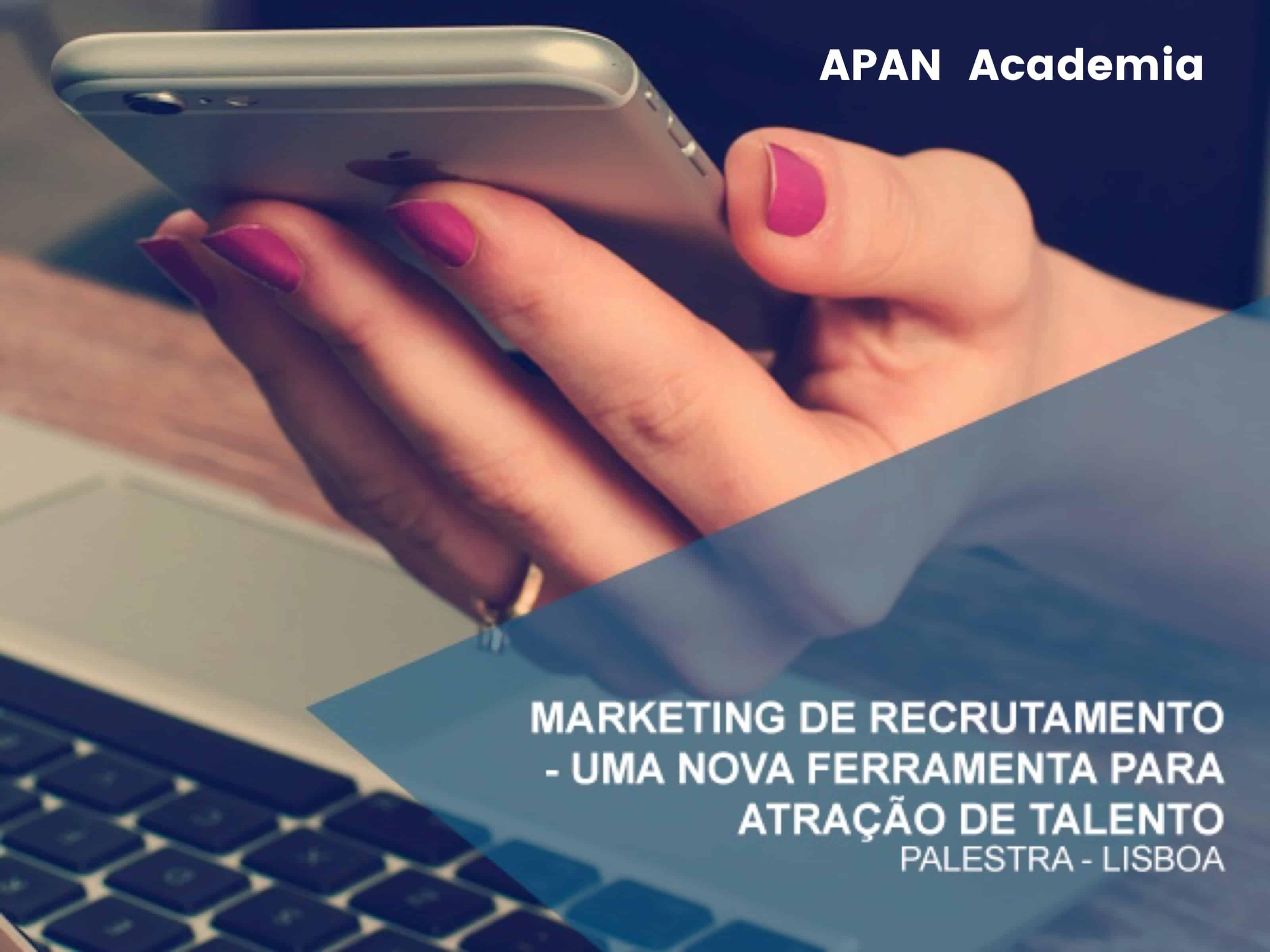 |Marketing de Recrutamento - Uma Nova Ferramenta para Atração de Talento