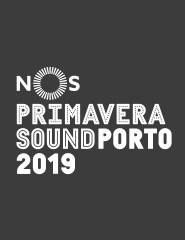 NOS Primavera Sound 2019 – Passe Geral