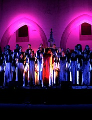 Saint Dominic´s Choir