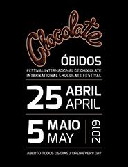 Festival Internacional de Chocolate de Óbidos – 2019