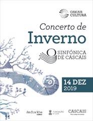Sinfónica de Cascais – Concerto de Inverno