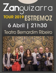 ZANGUIZARRA – TOUR 2019