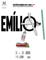 PALCO13 – Emílio