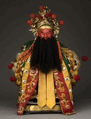 SE  Guan Yu, Uma personagem de BD  Sábados em Oficina