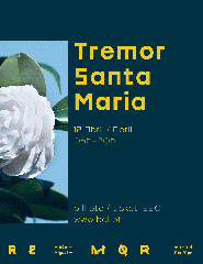 Tremor – Santa Maria