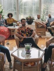 Bruno Pernadas | Os Dias do Jazz