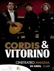 Vitorino e Cordis