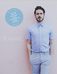 """Zé Manel – apresentação de """"Off"""""""