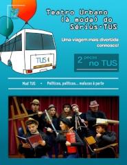 XIII FESTIVAL DE TEATRO SJM – TEATRO URBANO (Á MODA) DO SÉRIÙS