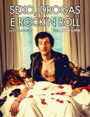 SEXO, DROGAS E ROCK'N ROLL