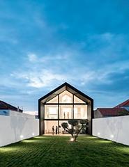 Olhar por Dentro com Maria Fradinho, arquiteta