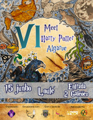 VI Meet Harry Potter – Expresso