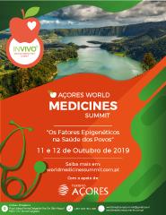 Açores World Medicines Summit 2019