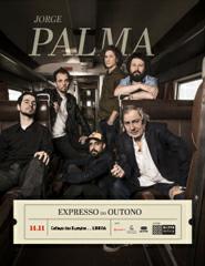 JORGE PALMA   EXPRESSO DO OUTONO