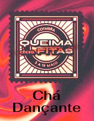 Queima das Fitas de Coimbra 2019 | Chá Dançante