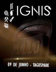 IGNIS 2019 – Summit Incêndios Urbanos e Industriais
