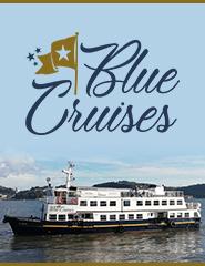 Blue Cruises – Sightseeing Lisboa
