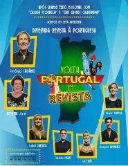 VOLTA PORTUGAL EM REVISTA