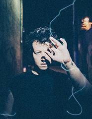 LaBaq apresenta LUX + Luca Argel