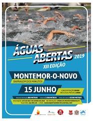 XII PROVA DE AGUAS ABERTAS – MONTEMOR-O-NOVO