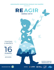 ReAgir – Sarau ADCPN 2019