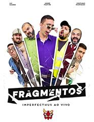 Fragmentos – Imperfecthus ao vivo