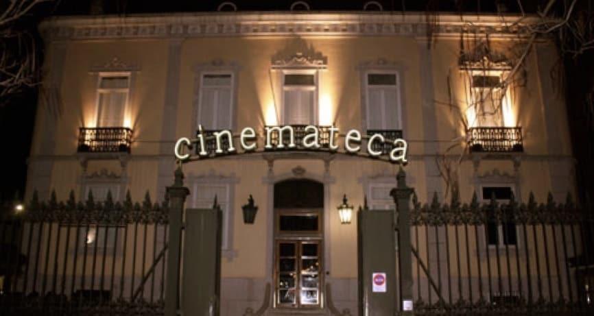 Nos 70 anos da Cinemateca