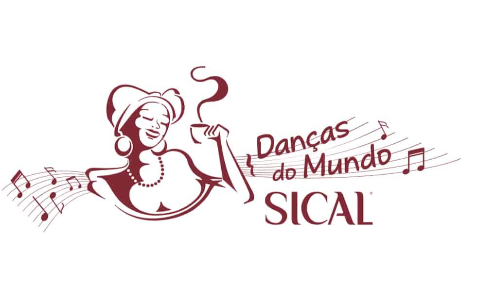 Os Jardins da Torre de Belém voltam a ser o palco de mais uma aula de dança gratuita SICAL Danças do Mundo. A marca estende o convite a todos os que gostam de café e de dançar para se juntarem no dia 04 de Agosto