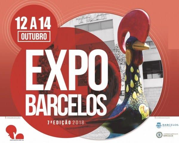 EXPO BARCELOS 2018   7ª EDIÇÃO   PROGRAMA OFICIAL