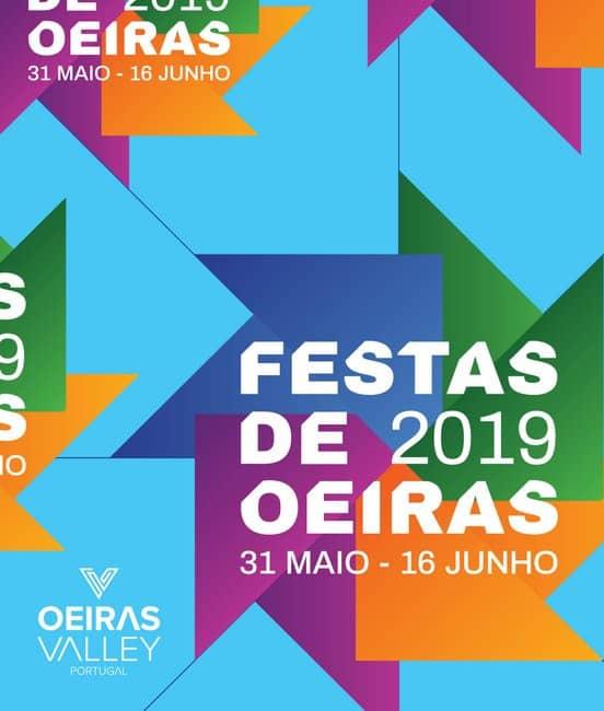 FESTAS DE OEIRAS 2019