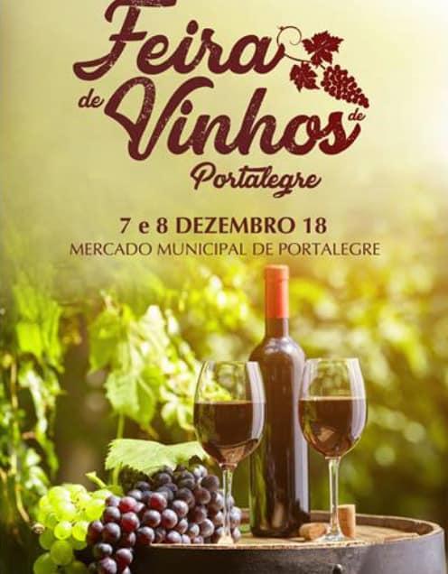 FEIRA DE VINHOS PORTALEGRE 2018