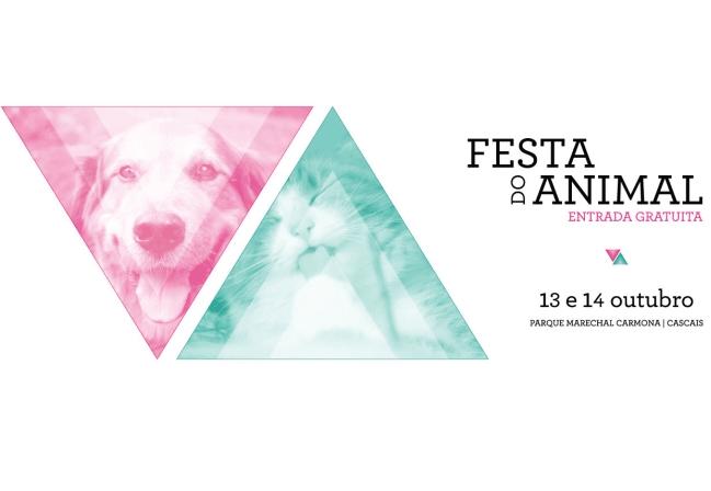 FESTA DO ANIMAL 2018 | CASCAIS