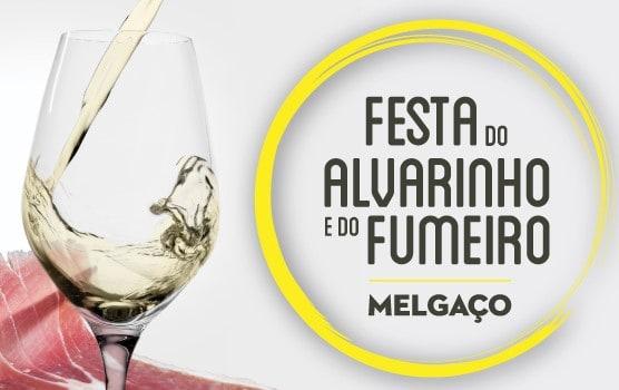 FESTA DO ALVARINHO E DO FUMEIRO 2018 | MELGAÇO