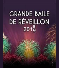 BAILE RÉVEILLON 2019 EM PONTA DELGADA