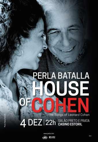 HOUSE OF COHEN | CASINO ESTORIL