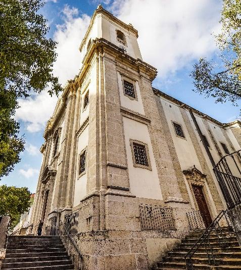 FILOMÚSICA ENSEMBLE   NATAL EM LISBOA 2018