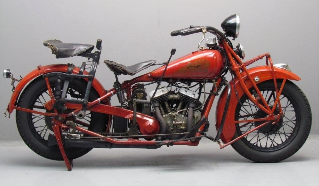 A exposição Indian Motorcycle pode ser visitada no Casino Lisboa até ao próximo domingo