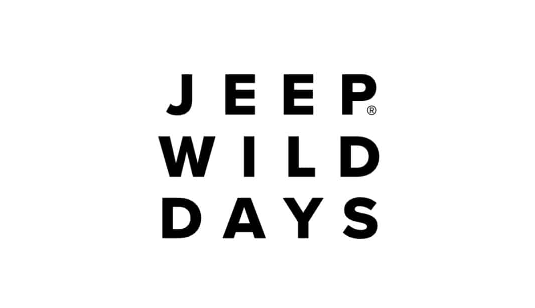 JEEP® WILD DAYS