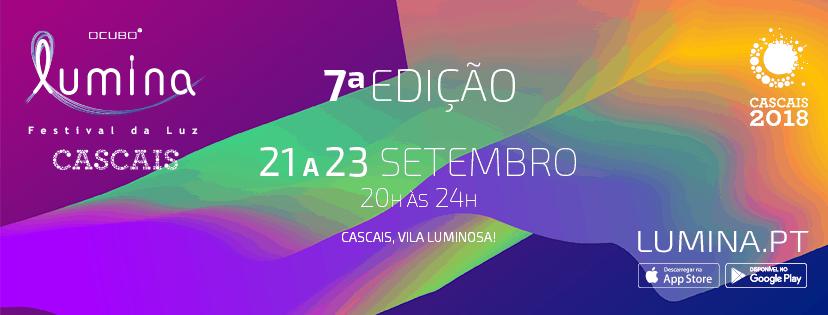 OLUMINA 2018 - Festival da Luz