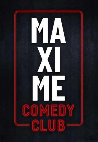 MAXIME COMEDY CLUB