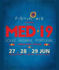 FESTIVAL MED 2019 | LOULÉ