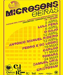 MICROSONS OEIRAS