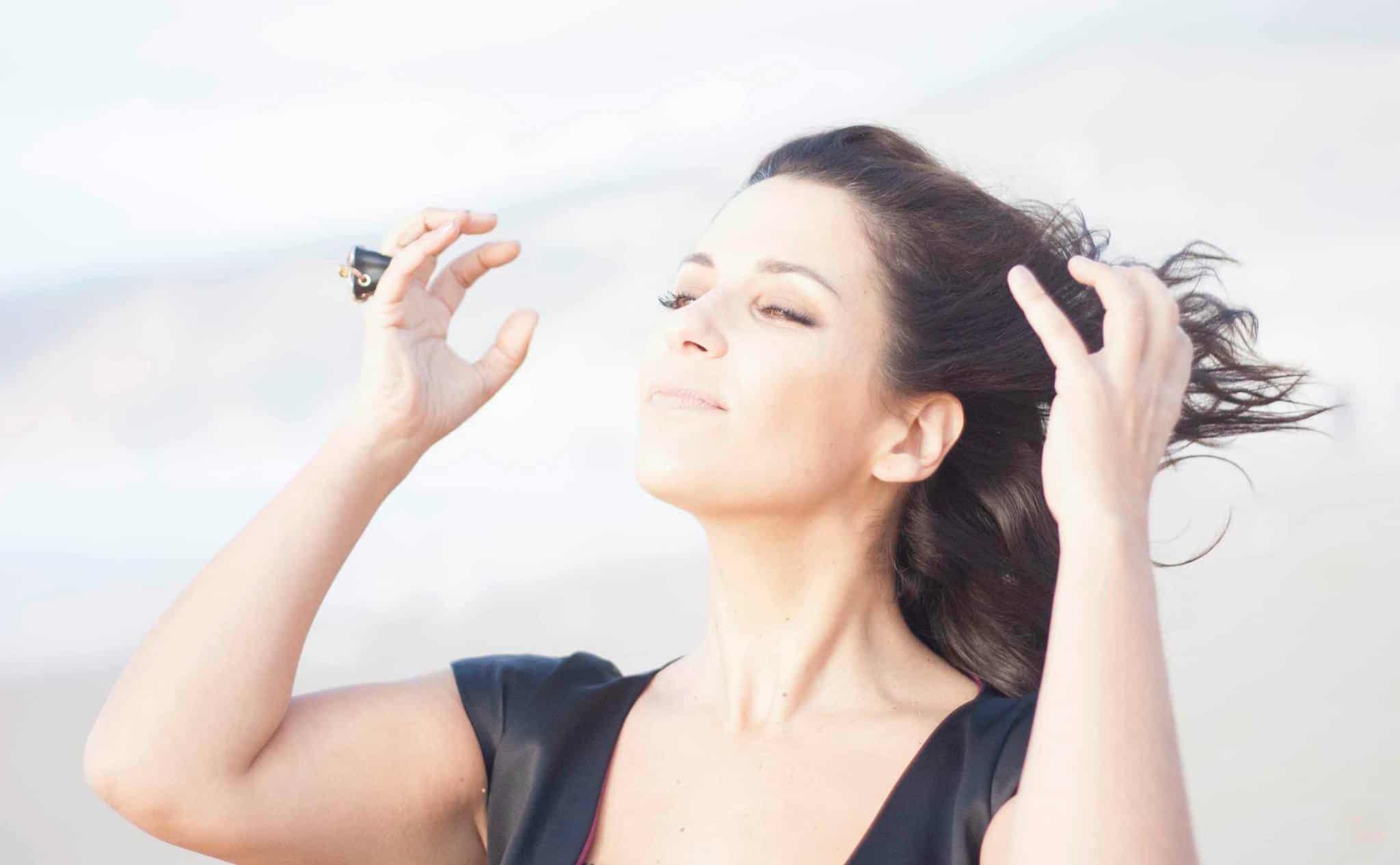 """A quarta temporada do """"Dar Letra à Música"""" vai promover uma noite inesquecível com música portuguesa Património da Humanidade. O fado de Mafalda Arnauth vai aquecer a plateia com muitas histórias à mistura"""
