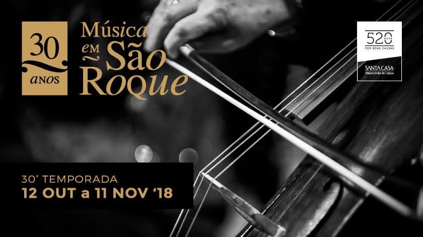Música em São Roque