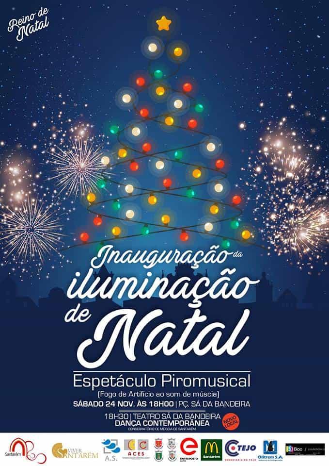 REINO DE NATAL 2018 | SANTARÉM
